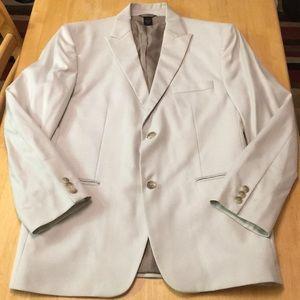 Claiborne Men's Sport Coat Like New